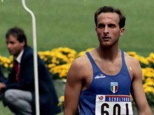 Φωτογραφία για Ο δυο φορές Ολυμπιονίκης ο Ιταλός Ντονάτο Σάμπια νικήθηκε από τον κοροναϊό