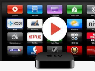 Φωτογραφία για Προβλήματα με το YouTube στο Apple TV 3
