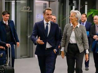 Φωτογραφία για ΕΚΤ: «Ανάσα» στην Ελλάδα η επαναφορά του waiver