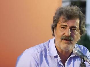 Φωτογραφία για Ο πρόεδρος του ΕΚΑΒ Χανίων διαψεύδει τον Παύλο Πολάκη