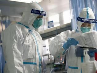 Φωτογραφία για Ερευνητές στο Χονγκ Κονγκ: Το «lockdown» δεν μπορεί να αρθεί πριν βρεθεί εμβόλιο