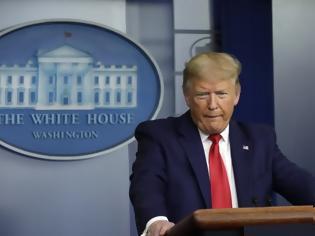 Φωτογραφία για ΗΠΑ: Έκθεση είχε σημάνει τον κώδωνα του κινδύνου από τον... Νοέμβρη λέει το ABC News