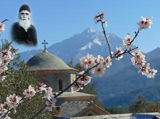 Φωτογραφία για Ο Γέροντας Ευθύμιος της Καψάλας του Αγίου Όρους για τον κορονοϊό και το  κλείσιμο των εκκλησιών