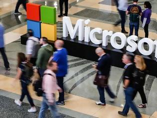 Φωτογραφία για Ψηφιακά όλα τα events της Microsoft μέχρι και τον Ιούλιο του 2021