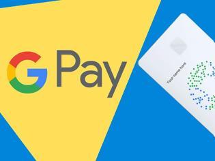 Φωτογραφία για Η Google ετοιμάζει μια τραπεζική κάρτα για να ανταγωνιστεί την κάρτα της Apple