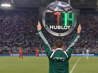 Φωτογραφία για Η ΦΙΦΑ προτείνει πέντε αλλαγές σε κάθε παιχνίδι