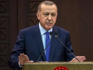 Φωτογραφία για Ερντογάν: Πάει για χρεοκοπία η Τουρκία - Λαβωμένος άρα... επικίνδυνος ο σουλτάνος