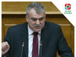 Φωτογραφία για Βουλευτής ΚΙΝΑΛ ζητά με ερώτημα στη ΒΟΥΛΗ την ένταξη των φαρμακοποιών στους πληττόμενους ΚΑΔ