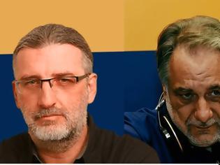 Φωτογραφία για Νέα εκπομπή με Μακρυγιάννη και Αδαμόπουλο...