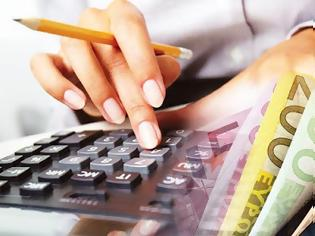 Φωτογραφία για Ρυθμίσεις χρεών από 24 ή 48 δόσεις σε 1,268 εκατ. οφειλέτες προ πανδημίας