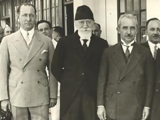 Φωτογραφία για Μπορούσε η Στρατιά του Έβρου να φτάσει στην Κωνσταντινούπολη to 1923;