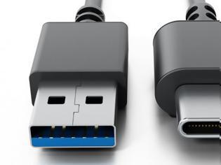 Φωτογραφία για To USB4 στη κορυφή με ταχύτητες 80Gbps