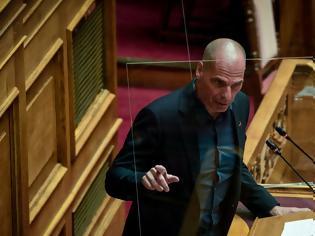 Φωτογραφία για Πόθεν έσχες - Γιάνης Βαρουφάκης: Καταθέσεις €128.000 στην Ελβετία