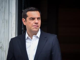 Φωτογραφία για Πόθεν έσχες-Αλέξης Τσίπρας: Τα εισοδήματά του στη δήλωση του 2019
