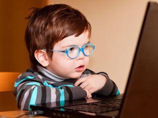 Φωτογραφία για Γονείς: προστατέψτε τα παιδιά σας από την «ηλεκτρονική ηρωίνη»