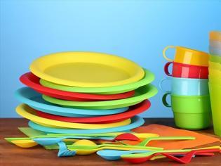 Φωτογραφία για Τέλος σε 9 πλαστικά προϊόντα μιας χρήσης από τον Ιούνιο. Δείτε ποια είναι