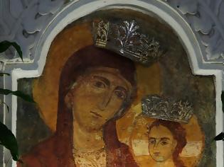 Φωτογραφία για Η Madonna del Monte και το Cavallino