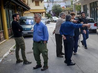 Φωτογραφία για Οι βεντέτες της Κρήτης: Επτά νεκροί για μία κουδούνα