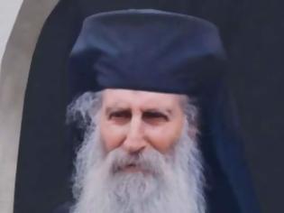 Φωτογραφία για Ενα χαρακτηριστικό θαύμα του Οσίου Ιακώβου και ο μακαριστός Επίσκοπος Νικαίας Γεώργιος Παυλίδης