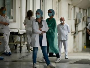 Φωτογραφία για Αποστάσεις, μάσκα, πρόστιμα: Οι κανόνες σε Δημόσιο και νοσοκομεία