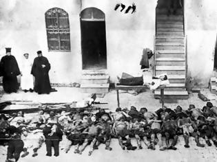 Φωτογραφία για Γενοκτονία Ποντίων: Καταραμένη μέρα για τους Έλληνες - Γιορτή για τους Τούρκους