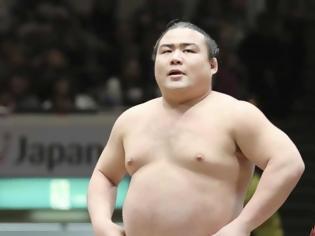 Φωτογραφία για Ιαπωνία: Σοκ για τον θάνατο από κορωνοϊό 28χρονου παλαιστή του σούμο