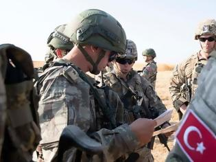 Φωτογραφία για Τουρκία: Με αντίποινα απειλεί τους Κούρδους μαχητές η Άγκυρα
