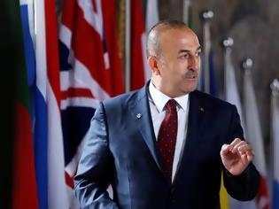 Φωτογραφία για Προκαλεί το τουρκικό ΥΠΕΞ: Η ΕΕ «σέρνεται» από την Ελλάδα και την Κύπρο