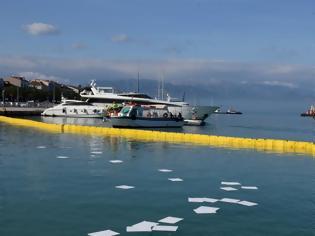 Φωτογραφία για Λιμενικό: Δεν υπάρχει ρύπανση - Φυτοπλαγκτόν εμφανίστηκε σε πολλές ακτές