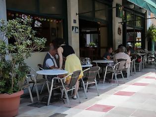 Φωτογραφία για «Restart» για την εστίαση στις 25 Μαΐου - Ένας πελάτης ανά δύο τετραγωνικά, μέχρι έξι στο τραπέζι - Πώς θα λειτουργήσουν τα mall
