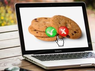 Φωτογραφία για Η Ε.Ε. κυνηγάει τα sites που υποχρεώνουν τους χρήστες να δεχθούν τα cookies