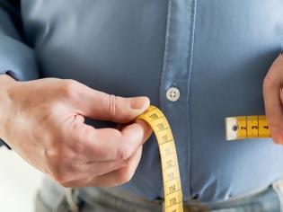 Φωτογραφία για Έρευνα: Το ΑΕΠ μιας χώρας και η... παχυσαρκία αυξάνονται ανάλογα