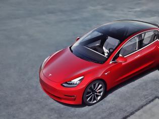 Φωτογραφία για Tesla Model 3