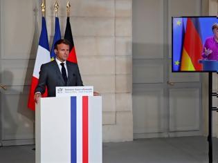 Φωτογραφία για Ταμείο ανάκαμψης ύψους 500 δισ. ευρώ προτείνουν Γερμανία και Γαλλία