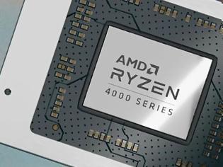 Φωτογραφία για AMD 8πύρηνο APU Renoir για το Desktop