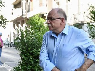 Φωτογραφία για Δημήτρης Παπαδημούλης: Μπήκε στη Βουλή με 1 στρέμμα και τώρα έχει 28 ακίνητα