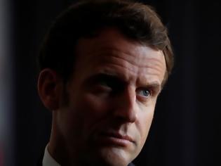 Φωτογραφία για Έχασε την απόλυτη πλειοψηφία στην Εθνοσυνέλευση το κόμμα του Μακρόν