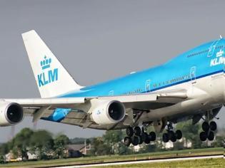 Φωτογραφία για Από τις 6 Ιουνίου αναμένεται να ξεκινήσουν οι πτήσεις της KLM προς την Ελλάδα