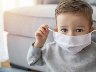 Φωτογραφία για Κορωνοϊός: Θεράπευσαν με εγχύσεις αντισωμάτων το φλεγμονώδες σύνδρομο στα παιδιά
