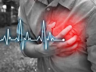 Φωτογραφία για Πώς η καρδιά «προβλέπει» τον θάνατο σε ασθενείς με κορωνοϊό