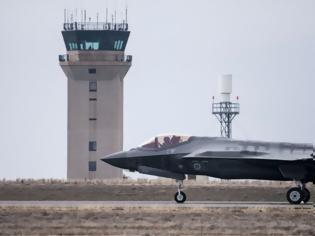 Φωτογραφία για ΗΠΑ: Μαχητικό F-35A συνετρίβη σε δοκιμαστική πτήση
