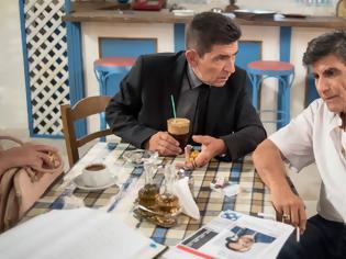 Φωτογραφία για Ποιος γνωστός ηθοποιός εισβάλλει στην Φριτέζα;