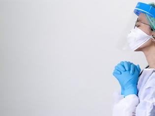 Φωτογραφία για Ο κορωνοϊός είναι δέκα φορές φονικότερος από τη γρίπη -Νέα μελέτη