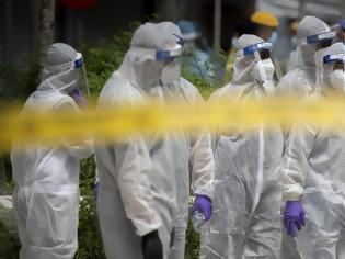 Φωτογραφία για Επικεφαλής CDC και ECDC: Έρχεται δεύτερο κύμα κορονοϊού το φθινόπωρο