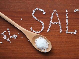 Φωτογραφία για Ποιες τροφές περιέχουν κρυφό αλάτι