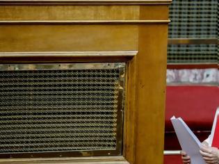 Φωτογραφία για Νάντια Γιαννακοπούλου: Το mea culpa και τα «γαλλικά», το ρουσφέτι που δεν έγινε
