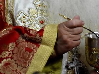 Φωτογραφία για Αν δεν μεταδίδονται ασθένειες με τη Θεία Κοινωνία τότε δεν θα χώριζαν ζευγάρια από θρησκευτικό γάμο, λέει ιερέας