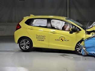 Φωτογραφία για Crash Tests: Οι αλλαγές που θα κάνει ο Euro NCAP (VIDEO)