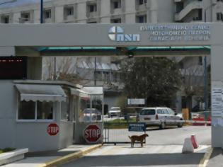 Φωτογραφία για Γώγος: Οι πρώτες ημέρες στο νοσοκομείο στο Ρίο ήταν τρομακτικές -Ηρθαν 30 βαριά κρούσματα