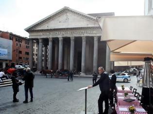 Φωτογραφία για Ιταλία: Τέλος οι χάρτινοι κατάλογοι από τα εστιατόρια